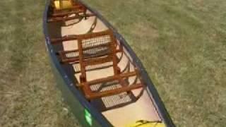 Canoe modification