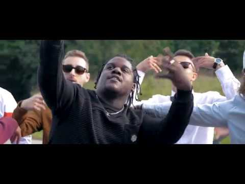 MINOT Ft MG - Balle A Blanc // Freestyle Croisé N°3 #FC3 // Clip Officiel