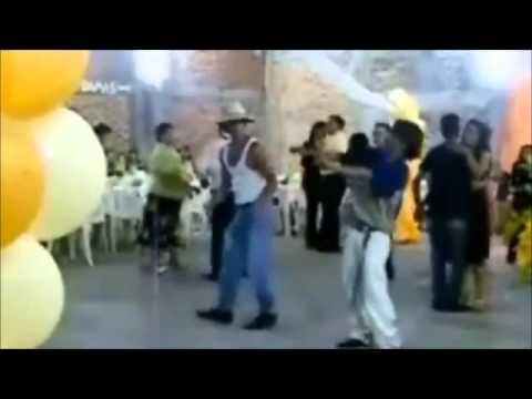 juventud bailando