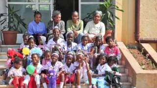 International Crisis Aid CFC Video