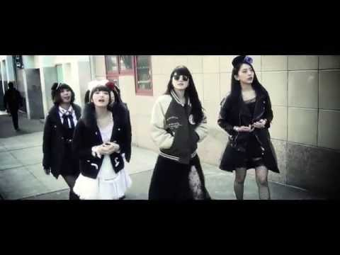 BAND-MAID / Before Yesterday  (Official Music Video)
