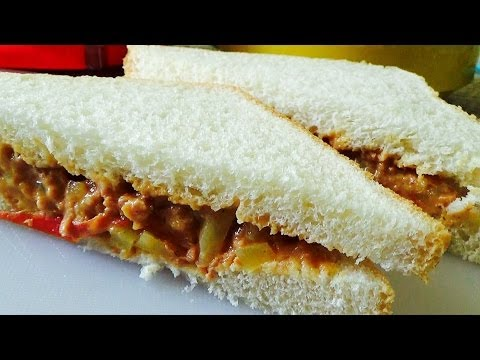 recipe: tuna sandwich recipe filipino style [32]