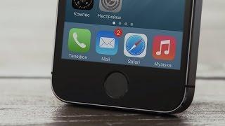 Обзор iOS 8 beta 1