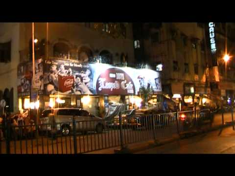 Mumbai Colaba. India travel video traveleleven.com