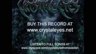 Crystal Eyes - Dead City Dreaming (Part 2)