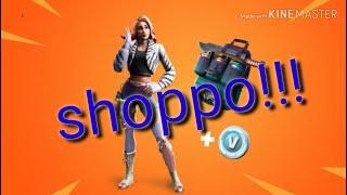 🔴🔥Live fortnite/shoppo il nuovo pack da 5 euro!!!