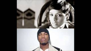 Ravaugh Brown Neyo: Shut up for a Minute mp3
