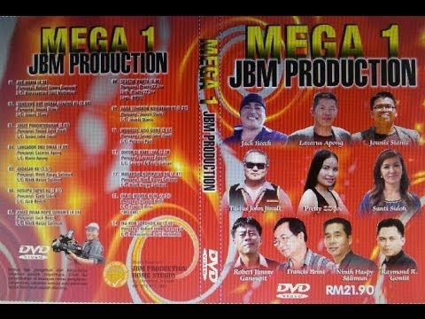 Mega 1 JBM Production