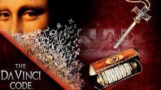 Код Да Винчи. 1 серия. Убийство в Лувре