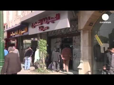 Zapping Egypte post-Morsi