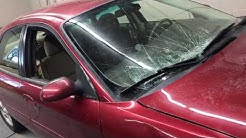 Clear Shield Auto Glass - 1996 - 2003 Ford Taurus Windshield Repair / Windshield Replacement