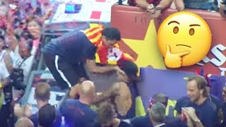 the-reason-why-xavi-shoved-neymar-in-front-of-thousands-of-fc-barcelona-fans-in-2015-oh-my-goal