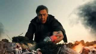 Зомби каникулы (2013), трейлер