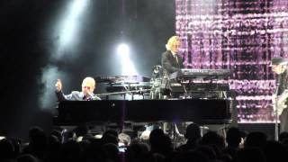 Elton John - Your Sister Can