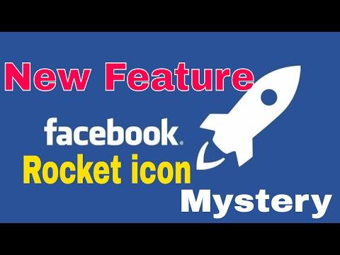 Facebook Rocket icon: Secret Facebook update adds amazing new feature