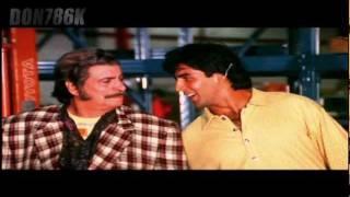 Akshay Kumar, Kader Khan & Paresh Rawal ~ Funny Job Interview Scene ~