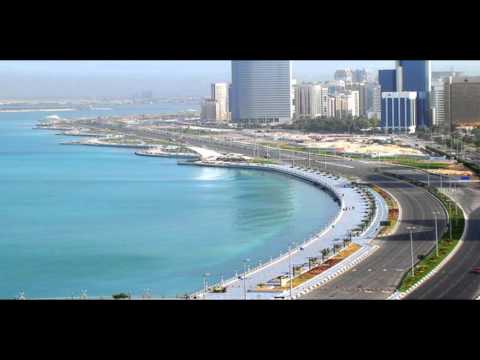 Top 10 Tourist Attractions in Abu Dhabi...!!!!