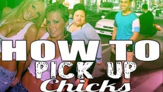 AUCKLAND: How to Pick Up Chicks
