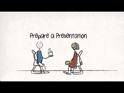 KPMG Graduate Application Advice Video