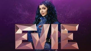 Meet The Villain Kids: Evie | Sofia Carson | Disney Descendants