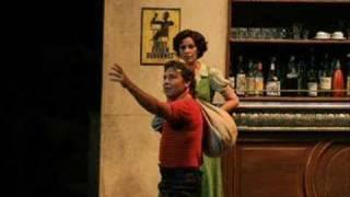 Marius et fanny - Loin vers un autre destin
