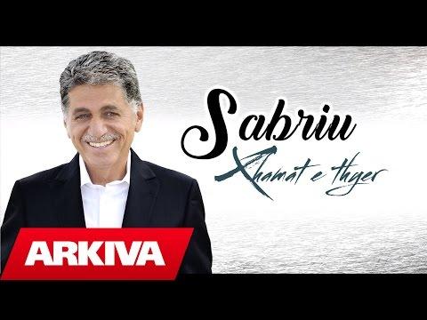 Sabri Fejzullahu - Xhamat e thyer ( HD)