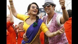 Yeh Joker - Joker Official New Full Song Video feat. Akshay Kumar, Sonakshi Sinha, Shreyas