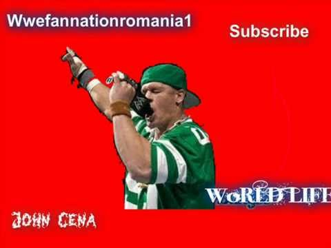 "John Cena 2002 theme ""World Life"" with  download link in the description"