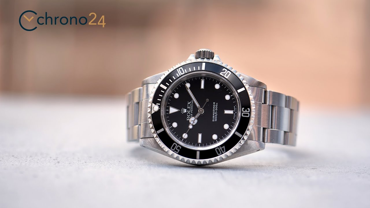 Download Top 5 Rolex To INVEST In In 2021/2022 | Chrono24