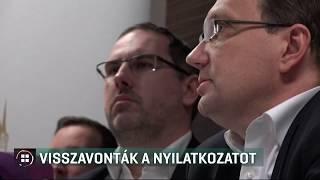 Visszavonta az egyik civil szervezet elleni nyilatkozatát a pécsi közgyűlés 19-11-14