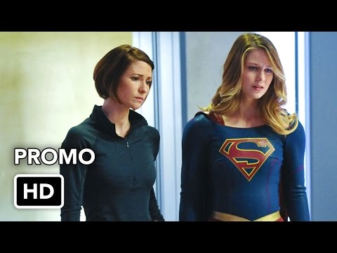 """Supergirl 1x11 Promo """"Strange Visitor From Another Planet"""" (HD)"""