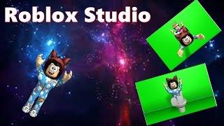 Como Fazer Animação No ROBLOX STUDIO