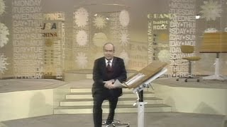 """From the archives: The 1979 debut of """"Sunday Morning,"""" Part 1"""