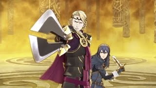 Fire Emblem Heroes : Gameplay Overview