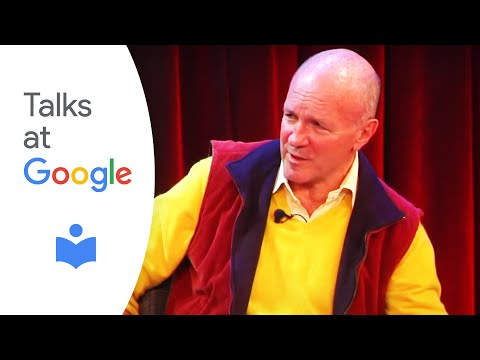 """Simon Winchester: """"The Men Who United the States..."""" 