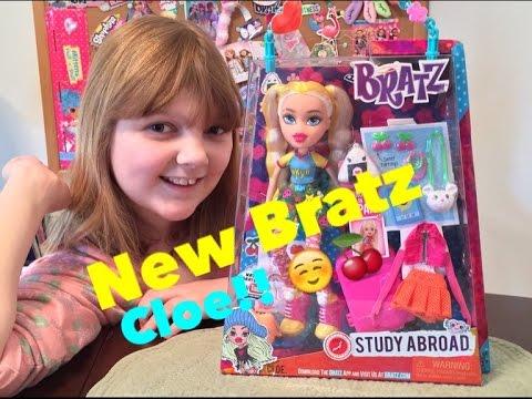 Bratz Study Abroad | eBay