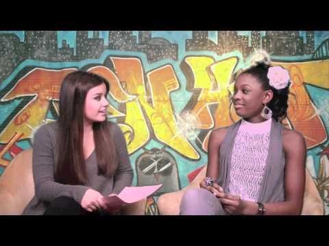 Nashville Hootenanny / Teen Hoot / Coco Jones interview