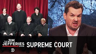 Supreme Court Justices Don