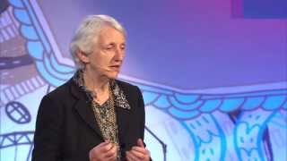 What would it really take to 'rebuild trust'? Baroness Onora O'Neill at TEDxHousesofParliament