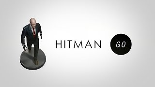 Hitman GO - A Very Different Hitman