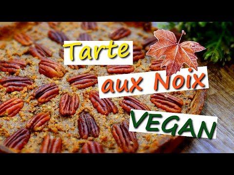 {-dessert-d'automne-}-tarte-aux-noix-vegan-sans-sucre