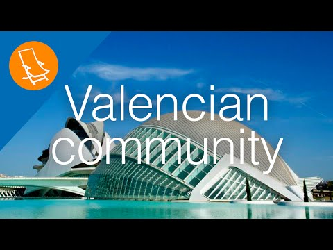 Valencian Community - The home of the paella