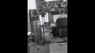 U2's Songs of Experience is Being Born [teaser by Adam Clayton] (2016)