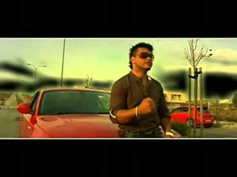 Johnny Alves feat Nhelas - Vive longe