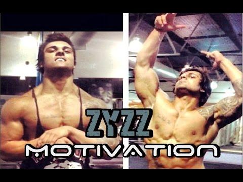 Zyzz-Motivation (Pre Workout)