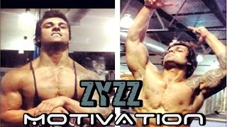 zyzz motivation pre workout