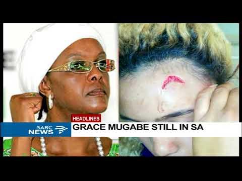 SABC News 19h30 Headlines, 16 August 2017