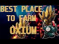 HOW TO FARM OXIUM FAST! [2020] - Warframe