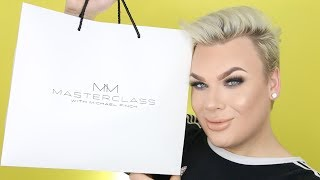 GRWM | Whats Been going on Lately + Whats in my Masterclass Goodie Bags!