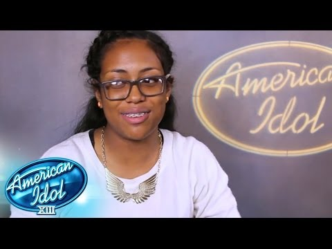 """Road to Hollywood: Malaya Watson - American Idol Season XIII"""